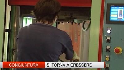 Economia, Bergamo torna a correre
