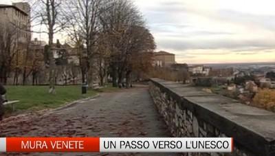 Mura di Bergamo, un nuovo passo verso l'Unesco