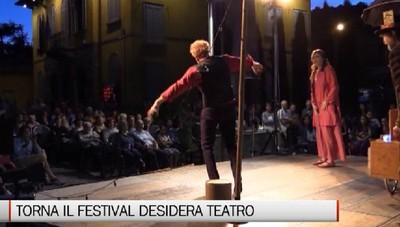 Torna DeSidera il festival itinerante