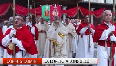 Domani la chiesa celebra il Corpus Domini