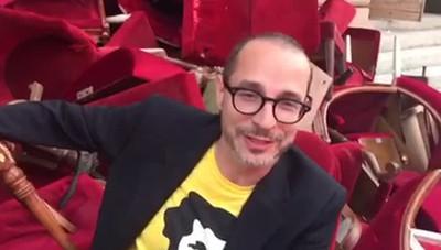 Francesco Micheli e la Donizetti Night