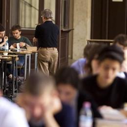 Esame di Stato, 123 non ammessi Tutti i numeri delle scuole orobiche