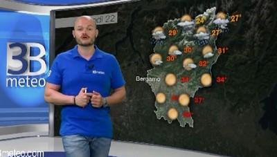 Meteo - Il termometro continua a salire (e l'ozono anche)