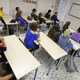 Solo il 2,5% degli insegnanti è under 34 Bergamo tra le città coi docenti più giovani