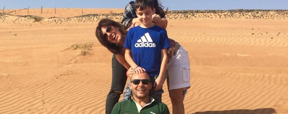 Da Casnigo all'Oman: le diversità arricchiscono