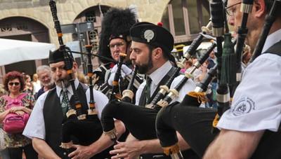 Domenica torna la festa della Musica  Tanti concerti in programma
