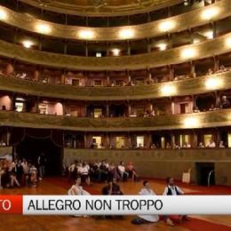 Bozzetto, una mostra celebra Allegro non troppo