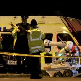 La bomba di Manchester costruita con video su Youtube