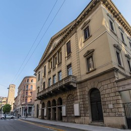 Conad alla conquista di Bergamo Aprirà in centro, all'ex Cinema Nuovo