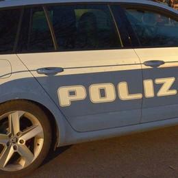 Razzia d'auto e bottino di migliaia di euro «Arrestatemi, sono io il ladro»