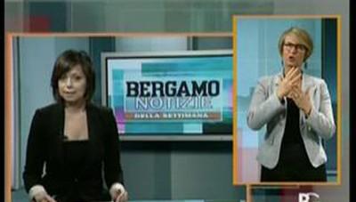 BERGAMO NOTIZIE DELLA SETTIMANA 11/05/2013