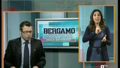 BERGAMO NOTIZIE DELLA SETTIMANA 01/06/2013