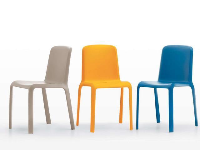 Design italiano a san francisco in mostra le sedie di for Sedie design italiano