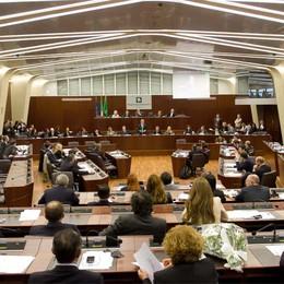 La Regione sulla fusione Comuni  Via libera dalle  Commissioni