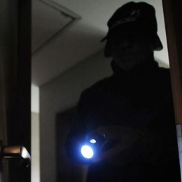 «Attenzione ai ladri a Pianico» La disavventura raccontata su Fb