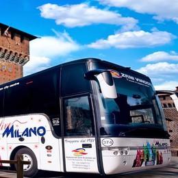 Milano, turisti in crociera sui Navigli Ci pensa un'impresa bergamasca