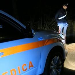 Auto si ribalta a Ponte Giurino Feriti quattro giovani, due sono gravi