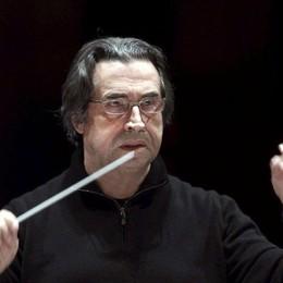 Presentato il 52° Festival pianistico  Muti al teatro Donizetti il 20 maggio