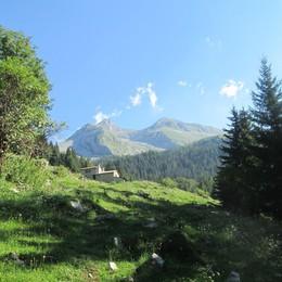 Orobie: ripensare gli alpeggi  Due appuntamenti a  Clusone