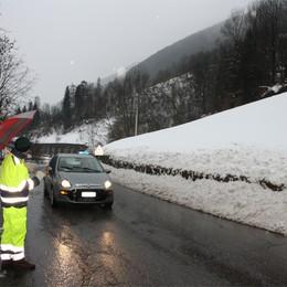 Val di Scalve, arriva il new jersey  Stop ai furbetti della transenna