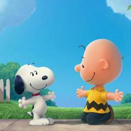 Ben tornato, Charlie Brown!  Nel 2015 il primo film in 3D