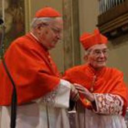 L'omelia del cardinale Sodano:   la Chiesa genera sempre nuovi santi