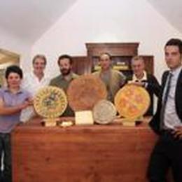 Expo 2015  con i formaggi orobici   Degustazioni al via della rassegna