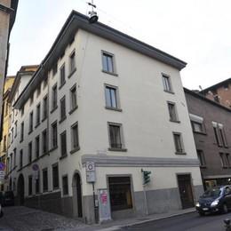 Il Tribunale di Bergamo si allarga Nuovi spazi in via Sant'Alessandro