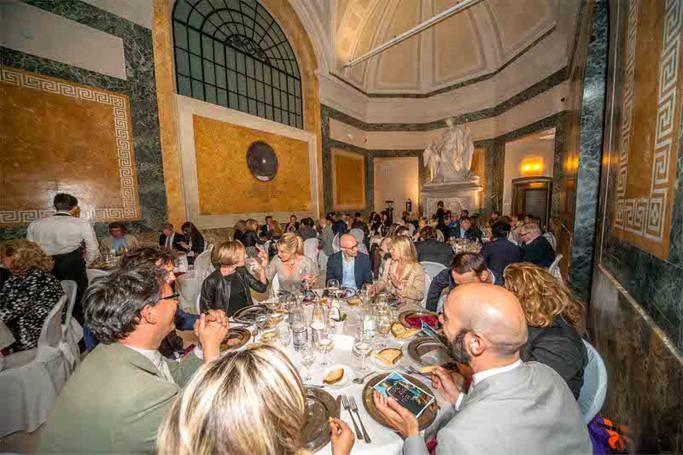 L evento alla gamec e alla carrara galleria fotografica for Galleria carrara bergamo