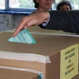 La carica dei 413 aspiranti sindaci  In Bergamasca 594.501 alle urne