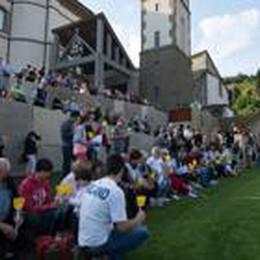 L'Otto per mille alla chiesa  Nel 2013 12 milioni alla diocesi
