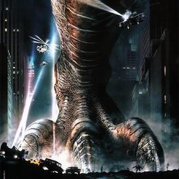 Godzilla arriva all'Uci Cinemas Festa, mostra e il film a 3 euro