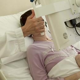 Tumori al fegato, crescita preoccupante  Concentrati nell'area Est della provincia