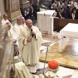 «Papa Roncalli, buon pastore»  Sotto il Monte ricorda Papa Giovanni
