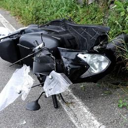 Ennesima tragedia in moto Muore un 86enne di Portirone