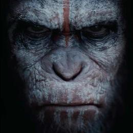 A Curno  «Apes Revolution»  Anteprima mercoledì 30 luglio