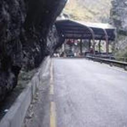 Strada Val Serina, orridi di Bracca  È aperta il sabato e la domenica