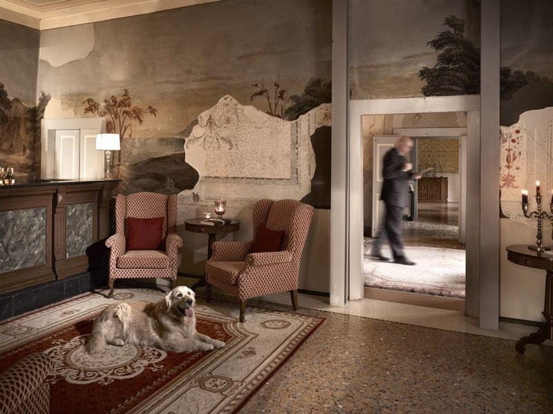 Trentino charme 9 gioielli piccoli hotel e masi d for Interni di charme