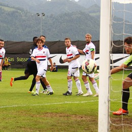 Atalanta, doppia vittoria nei test  Sintesi delle partite su Bergamo Tv