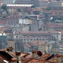 Riforma catasto, ahi ahi pure a Bergamo  Prezzo di mercato doppio della rendita