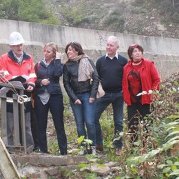 500 mila euro per la frana di Ponte Giurino Terzi: ora il governo si dia una mossa
