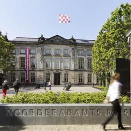 L'Olanda celebra i 500 anni di Jheronimus Bosch