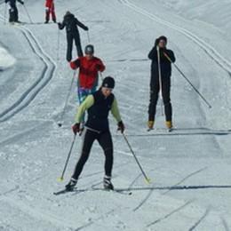 Piani dell'Avaro, si torna a sciare  Ma resta il pedaggio per il transito