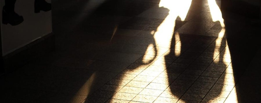 Rogno: stalking e tentato omicidio In manette 28enne di Endine