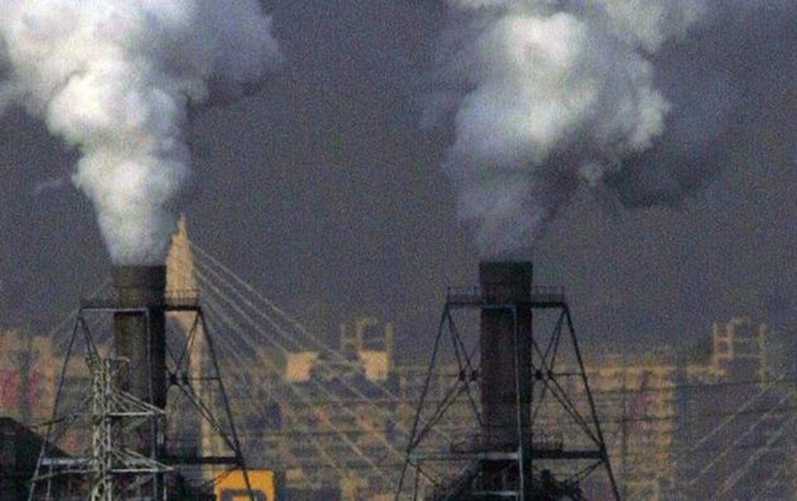 Due gradi verso Parigi La nuova sfida dell'ambiente