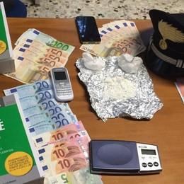 Albanese arrestato per droga a Predore finisce agli arresti domiciliari a Pesaro