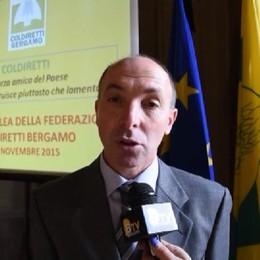 70.a assemblea Coldiretti Bergamo