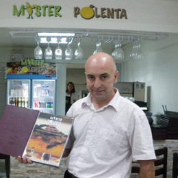 «Mister Polenta» sbarca in Thailandia