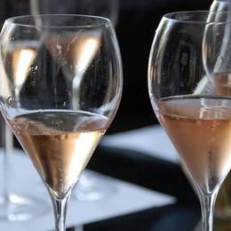 Cantina Colletto di Adrara premiato il Rosé classico