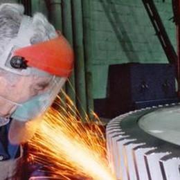 60 mila metalmeccanici in attesa di lavoro La Fiom Cgil in allarme: nessuna ripresa